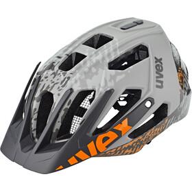UVEX Quatro Fietshelm, dirt grey